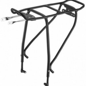 Cycle On Rear Adj. Alloy BLK