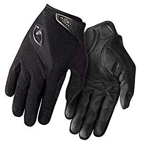 Giro Bravo Full Finger Gel Glove