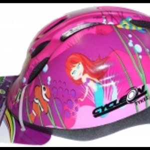 Kids Helmet Sea Life
