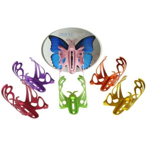 Nuvo Butterfly Bottle Cage